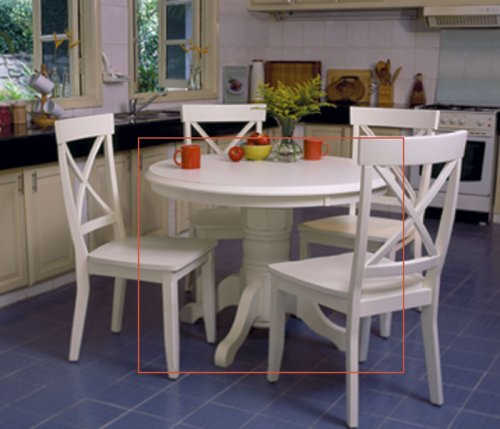 tables for small kitchens photo - 2