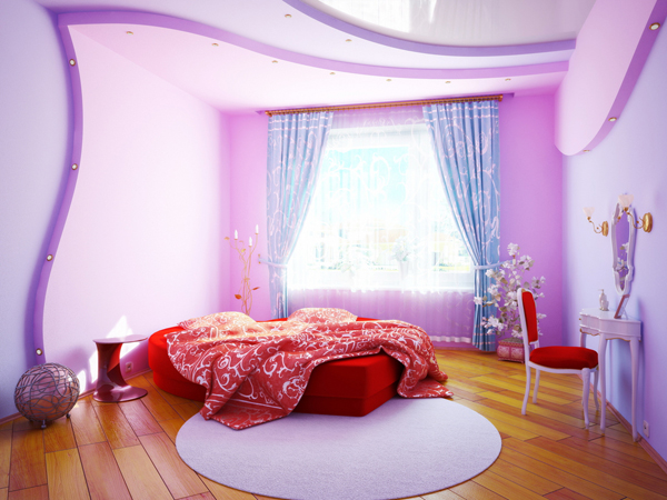 Teen bedroom colors - large and beautiful photos. Photo to select ...