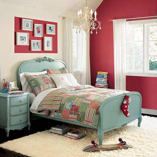 teen bedroom decorations photo - 1