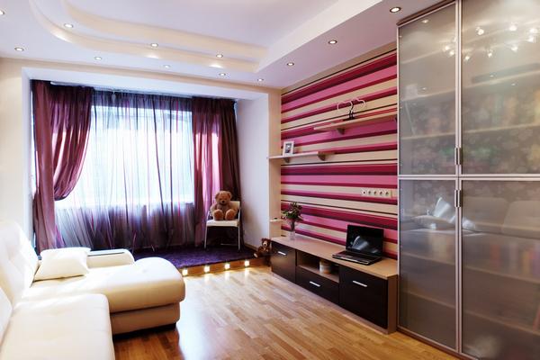 teen bedroom design ideas photo - 1