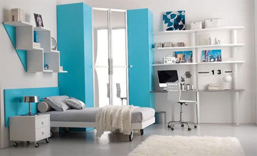 teen bedroom furniture ideas photo - 2