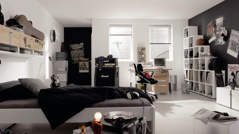 teen bedroom images photo - 2