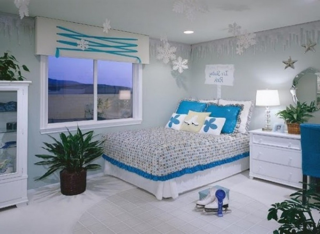 teen bedroom inspiration photo - 2