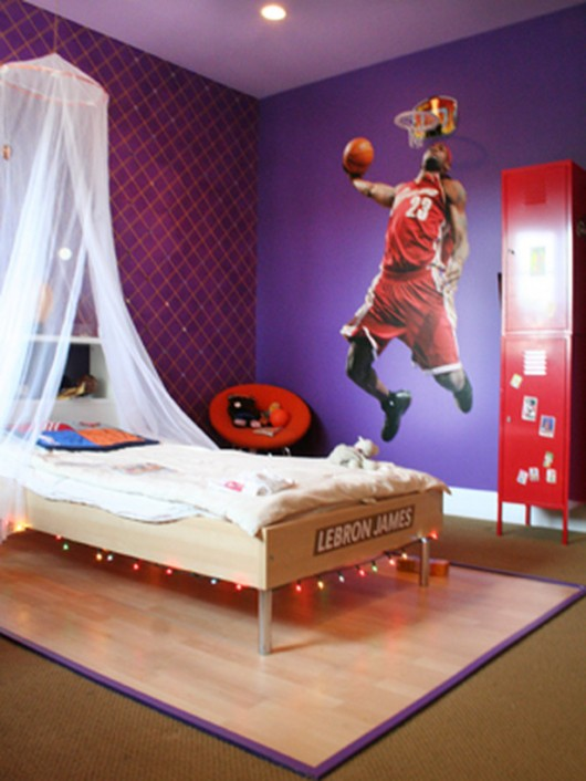 teen bedroom themes photo - 2