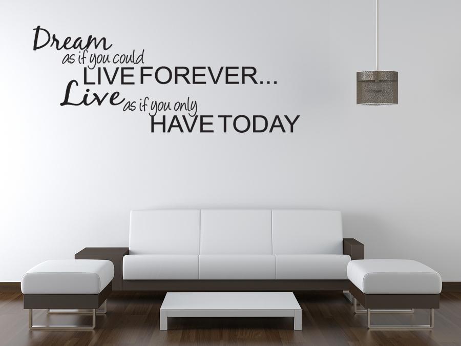 teen bedroom wall decor photo - 1