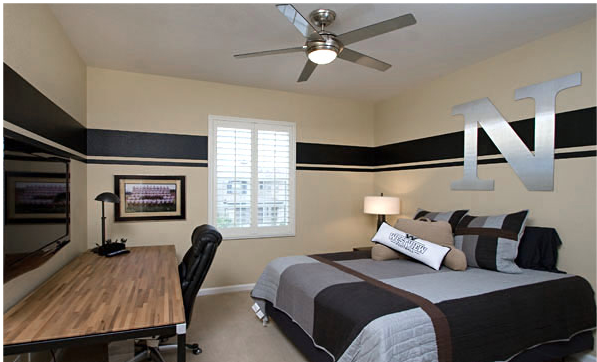 teen boys bedroom ideas photo - 2