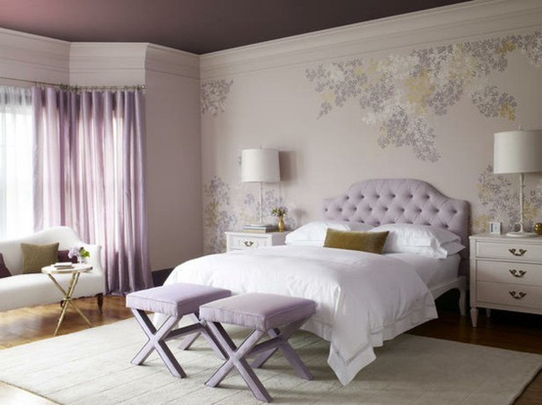 teen girl bedroom decorating ideas photo - 1