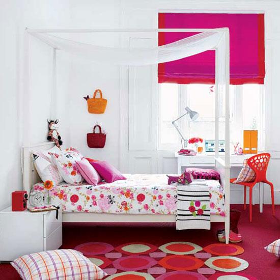 teenage bedroom ideas cheap photo - 1