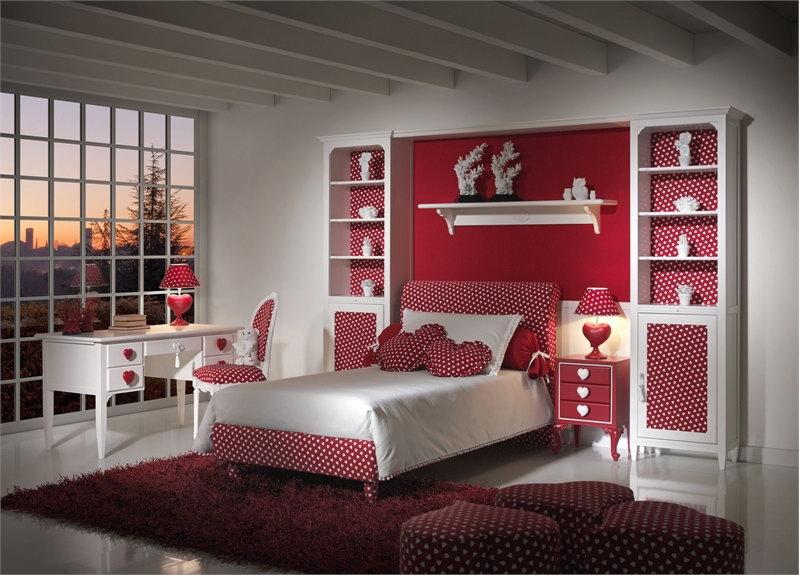teenage bedroom ideas cheap photo - 2