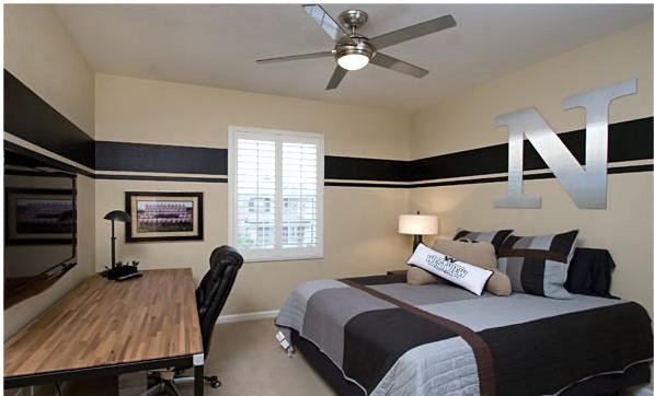 teenage guy bedroom ideas photo - 2