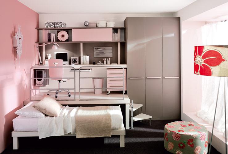 teenager bedroom photo - 1
