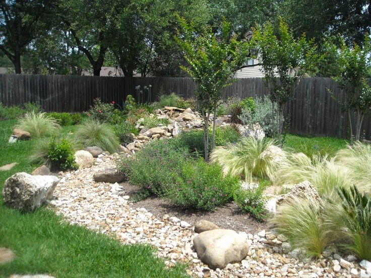 texas backyard landscaping ideas photo - 1