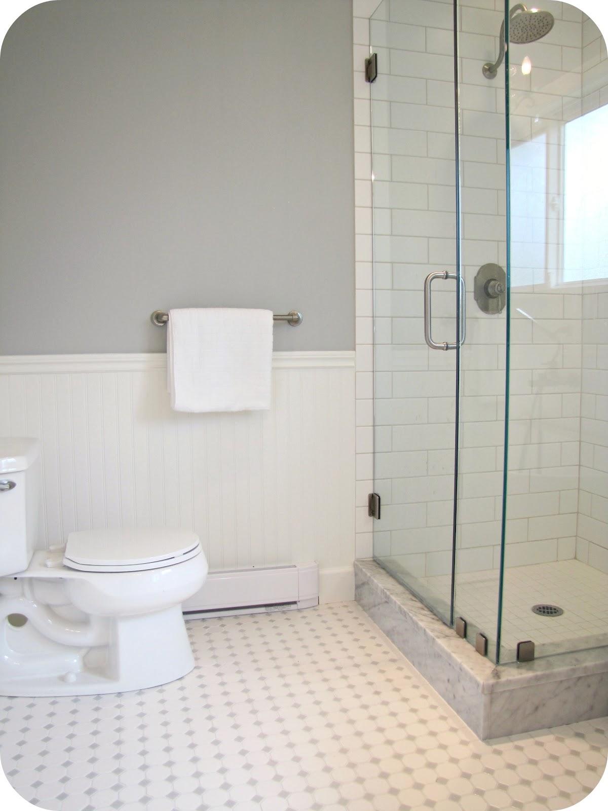 tile ideas for bathrooms photo - 1