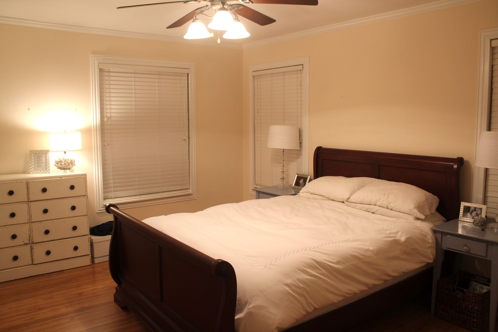 top paint colors for bedrooms photo - 2