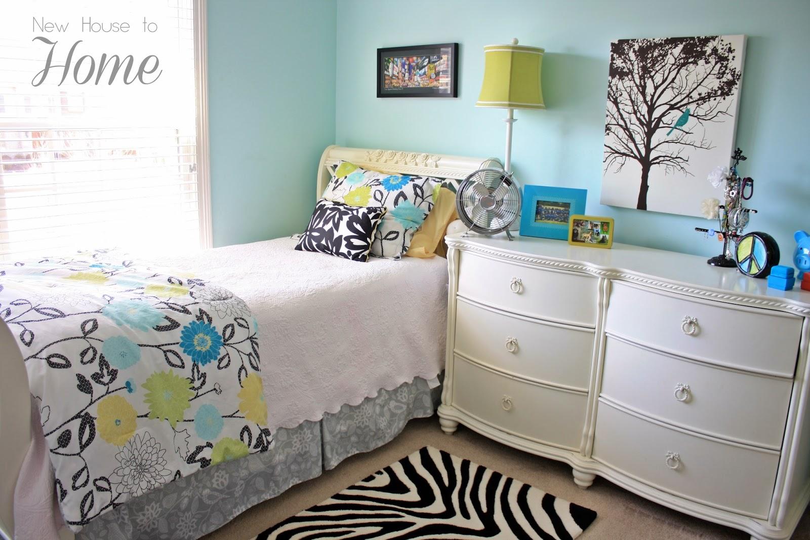 tween girl bedroom photo - 1