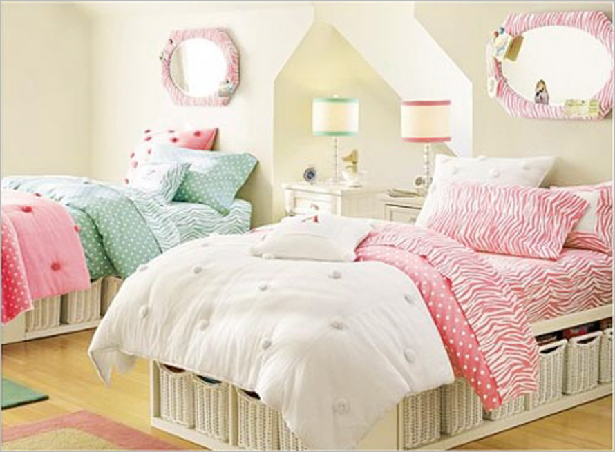 tween girls bedrooms photo - 2