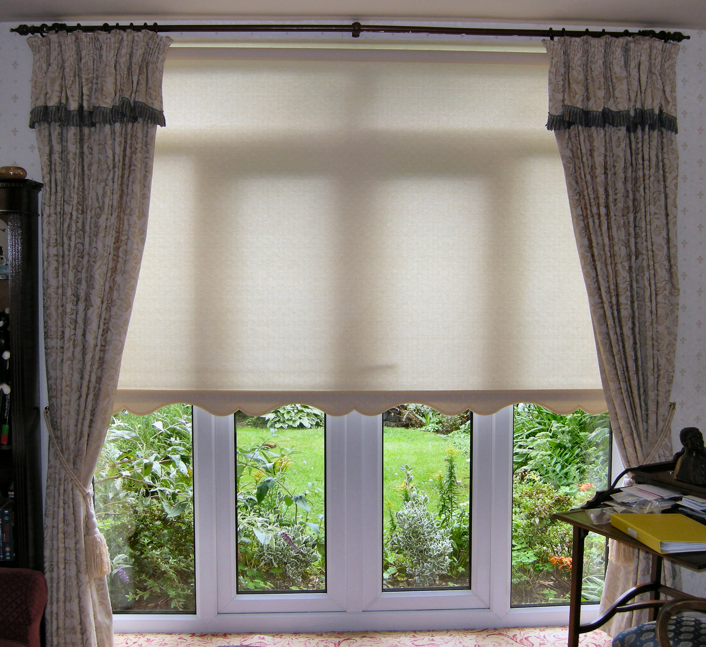 Types of curtains styles - Types Of Modern Curtains Types Of Bathrooms