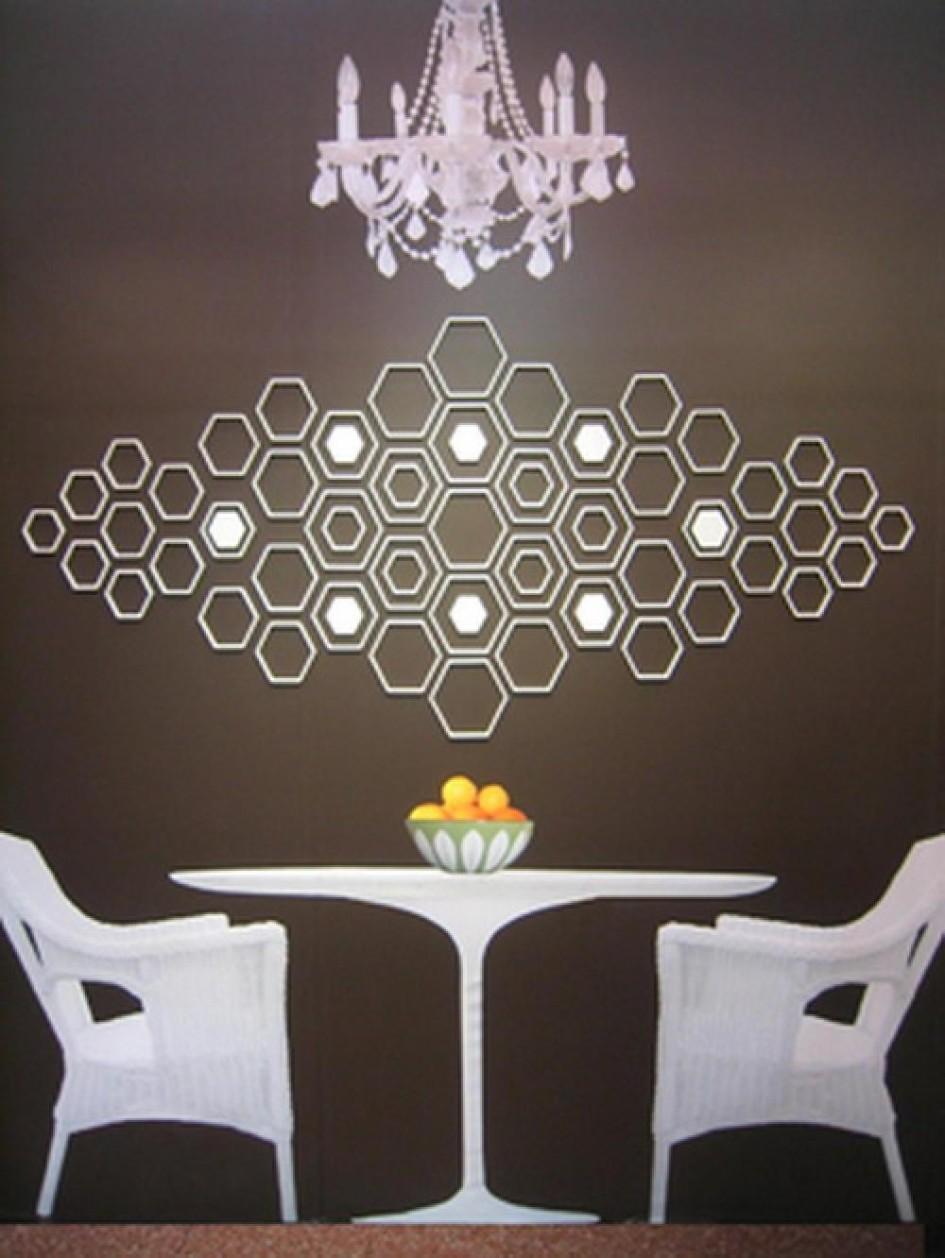 unique dining room ideas photo - 2