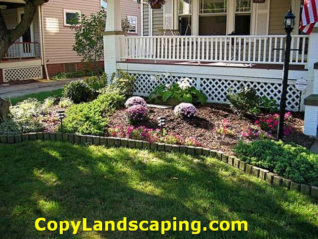 Very small backyard ideas large and beautiful photos for Garden landscaping ideas for large gardens