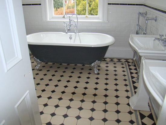 Victorian Bathroom   Large And Beautiful Photos. Photo To Select Victorian  Bathroom | Design Your Home