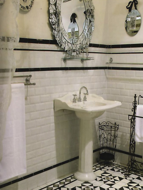 Victorian bathroom ideas large and beautiful photos for Bathroom ideas edwardian