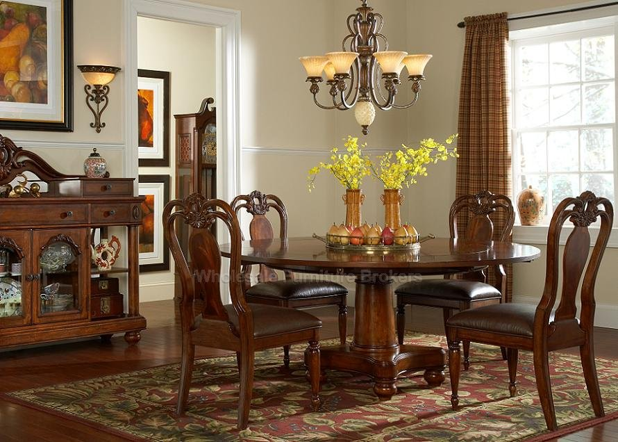 victorian dining room chairs photo - 2