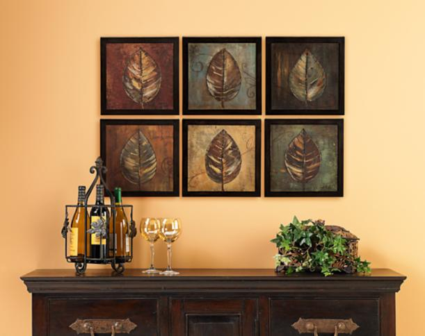 wall art for dining room photo - 2