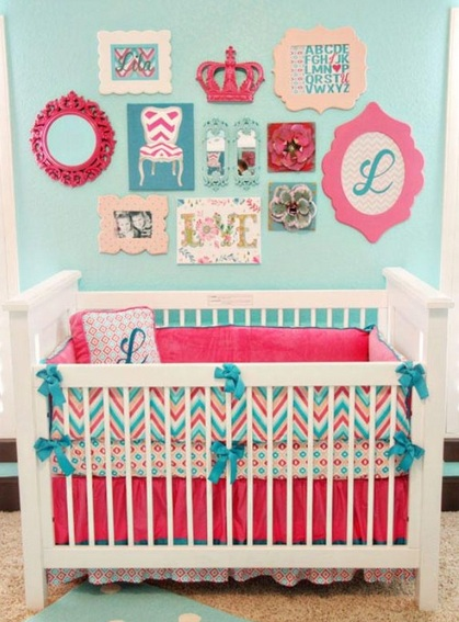 wall art for kids bedrooms photo - 2
