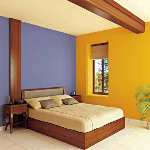 wall colors for bedrooms photo - 2