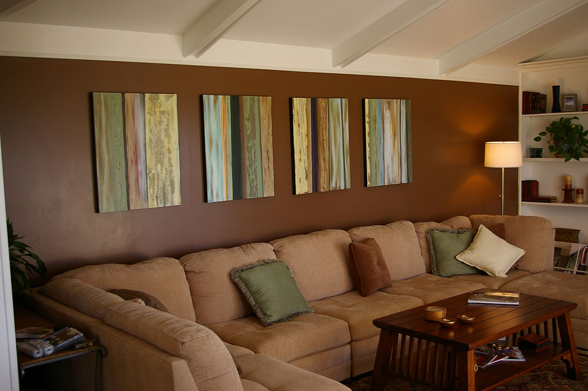 wall colors for dining room photo - 2