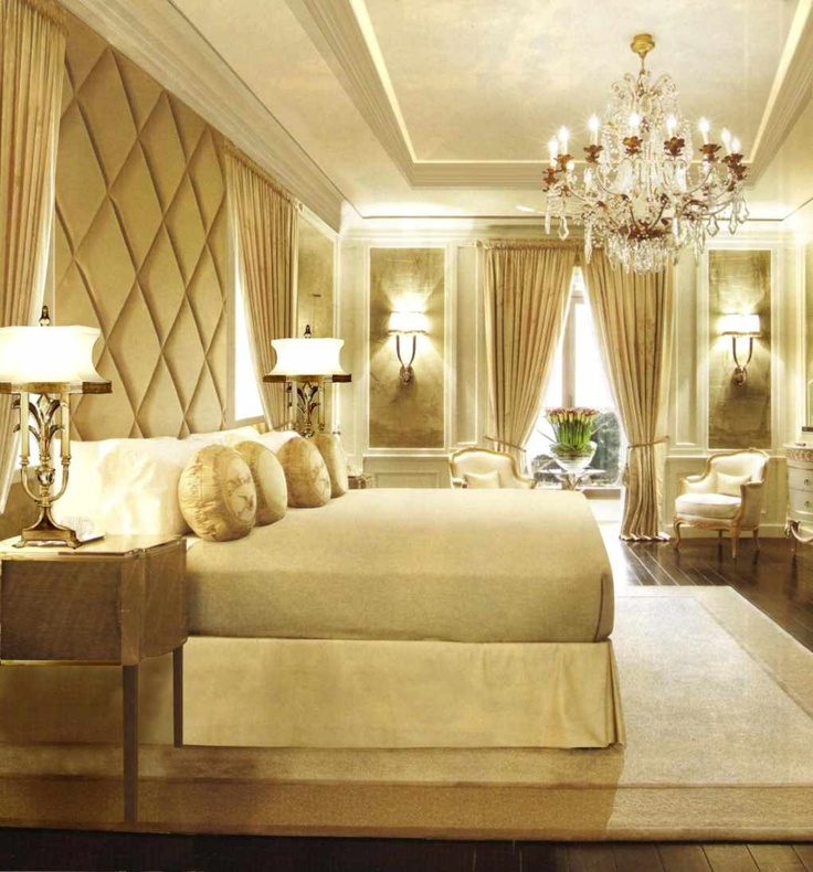Wall coverings for bedrooms - large and beautiful photos. Photo to ...