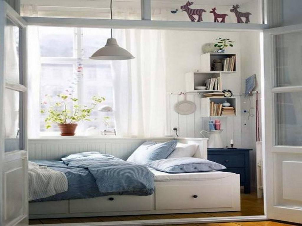 wall designs for teenage bedrooms photo - 2