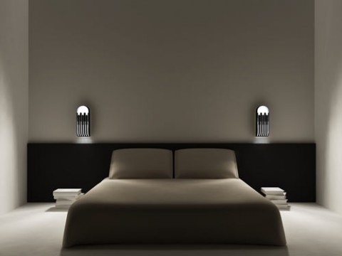 Wall Lamps Bedroom