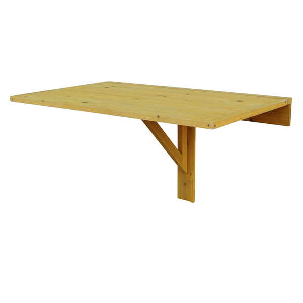 wall mounted dining table photo - 2