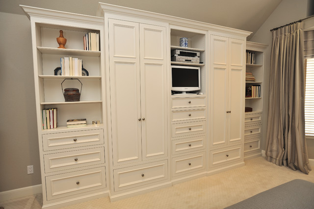 Wall Storage For Bedrooms