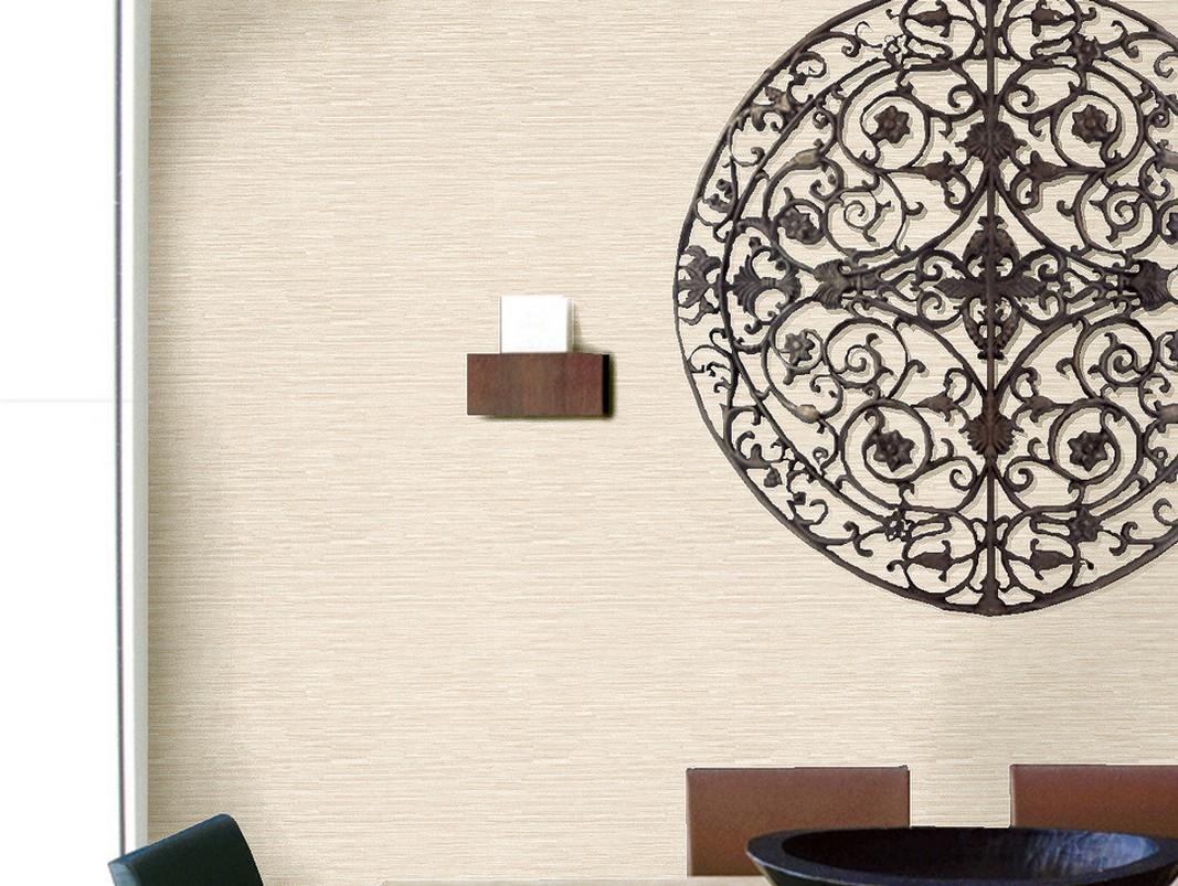 wallpaper dining room photo - 2