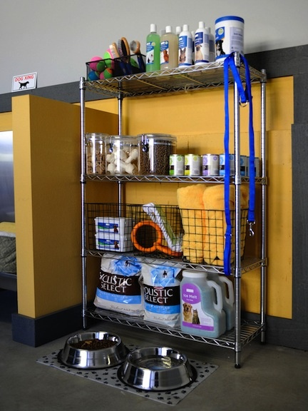 ways to organize your garage photo - 1