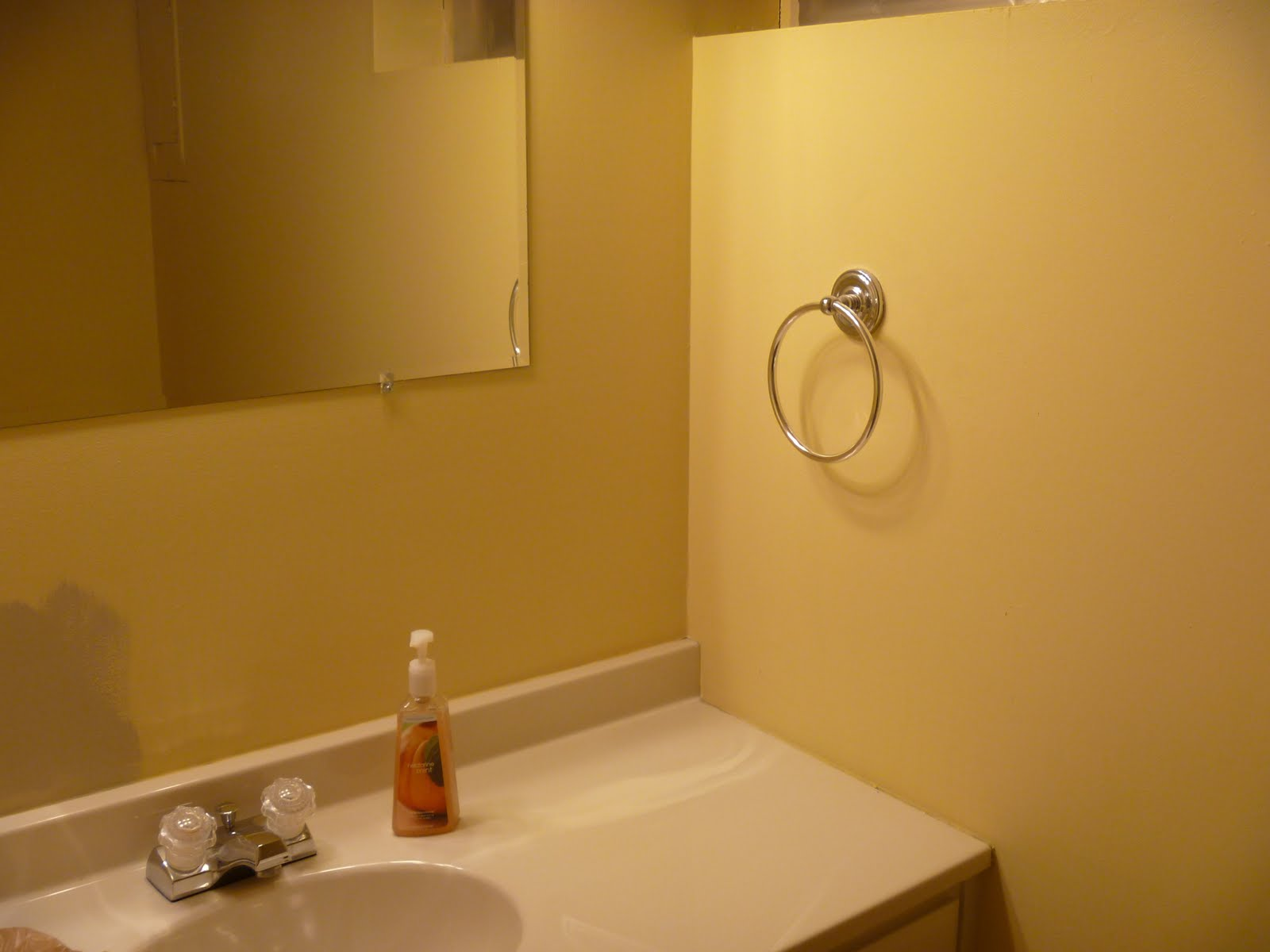 what color to paint a bathroom photo - 1