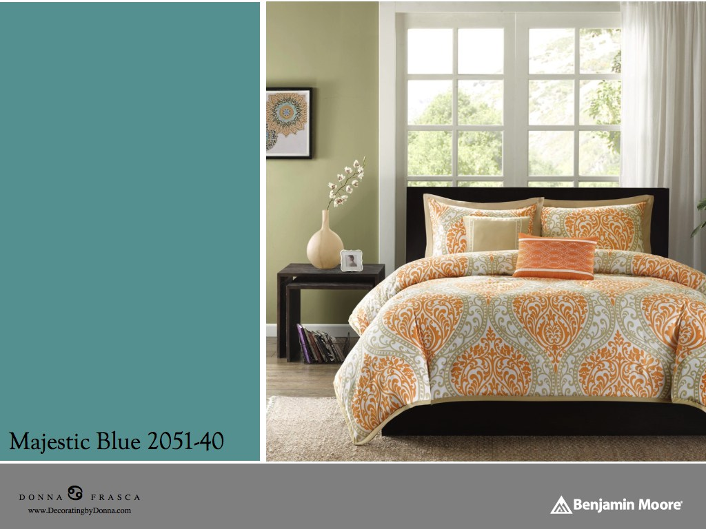 what color to paint my bedroom photo - 1