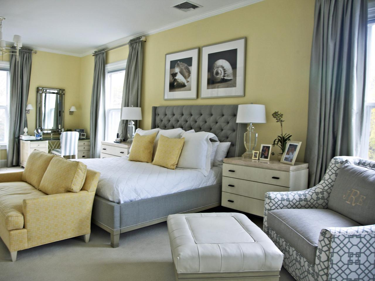 what color to paint your bedroom photo - 1