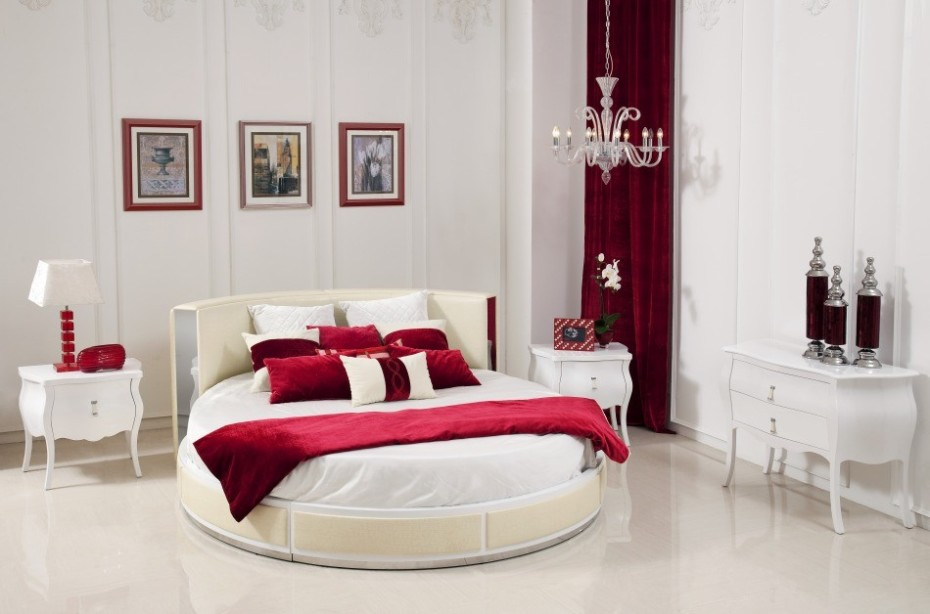 what colors are good for bedrooms photo - 2
