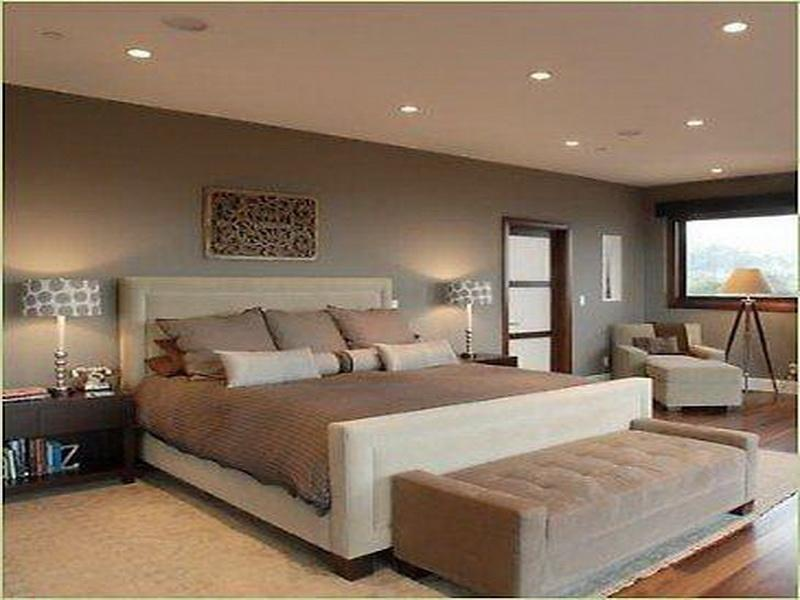 What Is A Good Color For A Bedroom - Home Design