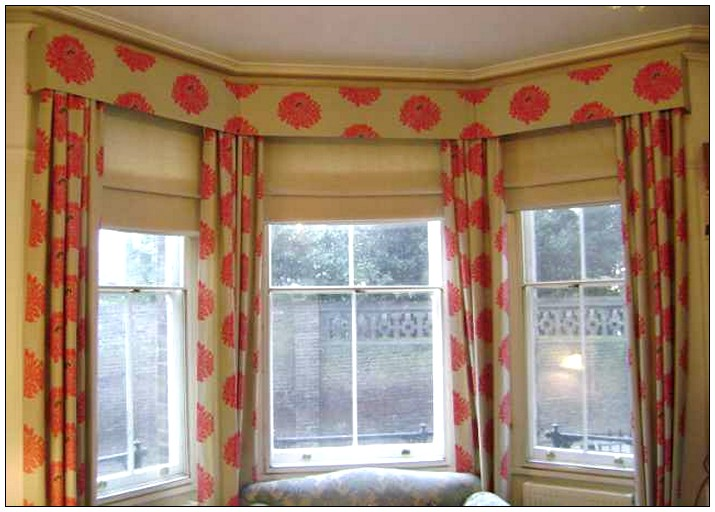 window treatments for dining rooms photo - 2
