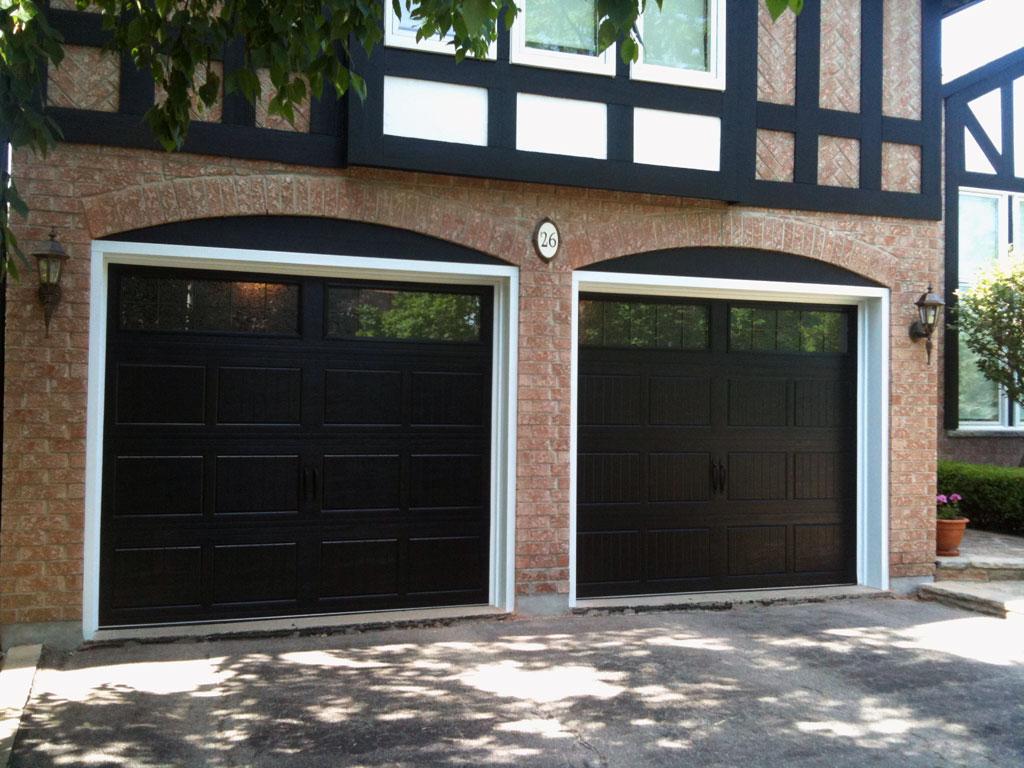 windows for garage photo - 2